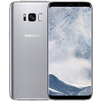 Samsung Galaxy S8+ Plus 64GB Verizon + GSM Unlocked G955U Smartphone -