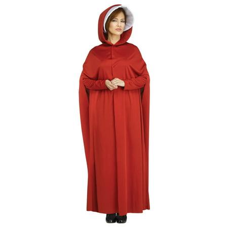 The Maiden Women's Halloween Costume