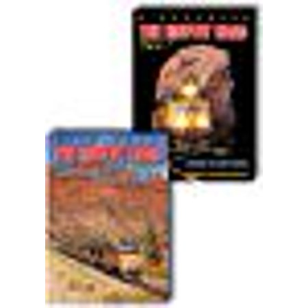 The Moffat Road 2 DVD Set, Union Pacific Denver to Glenwood Springs via the Moffat