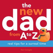 The New Dad from A to Z - eBook