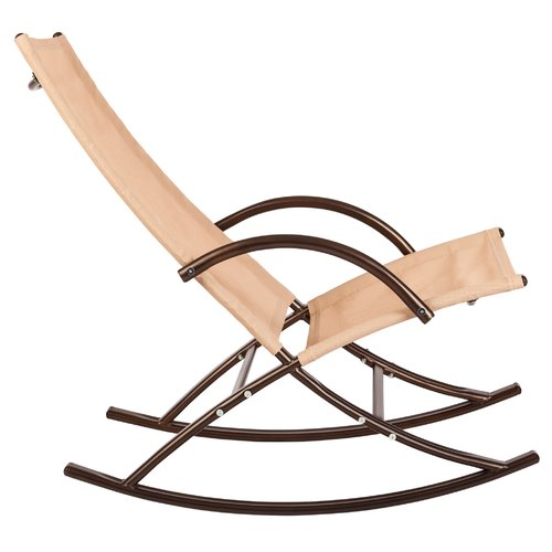 PatioSense Chamonix Rocking Chair