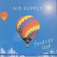 Forever Love: Greatest Hits (CD)