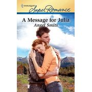 A Message for Julia - eBook