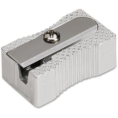 Integra Aluminum Pocket Pencil Sharpener by Integra