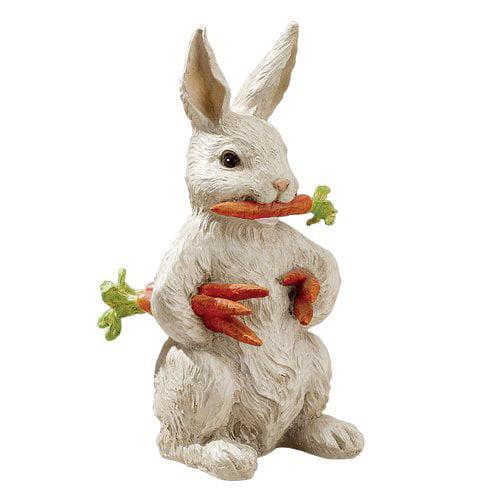 Design Toscano Trevor Rabbit Statue