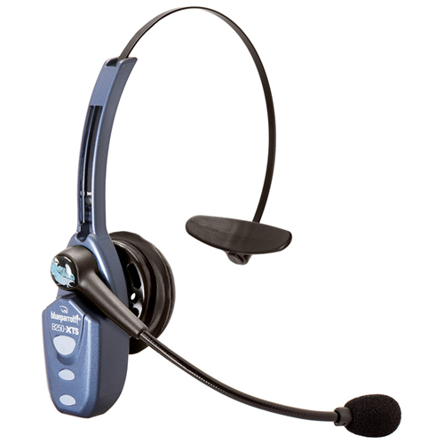 VXI BlueParrott B250-XTS Bluetooth Headset by BlueParrott