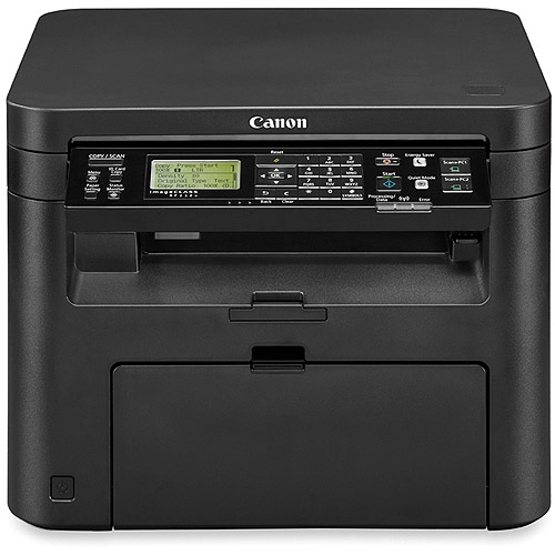 Canon MF212w Mono MFP Wireless Laser Multifunctional Printer/Copier/Scanner