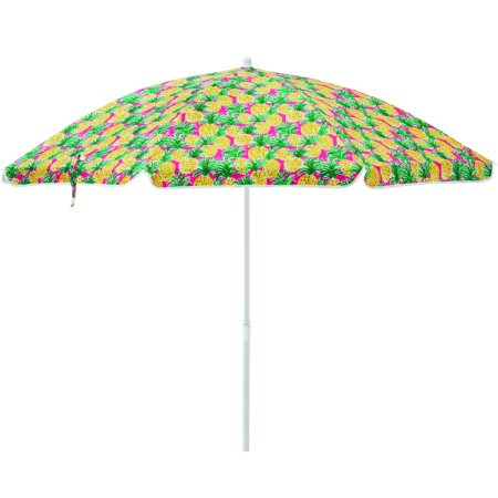 Mainstays MS 6ft Beach Umbrella