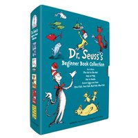Beginner Books(r): Dr. Seuss's Beginner Book Collection (Hardcover)