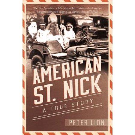 American St. Nick : A True Story