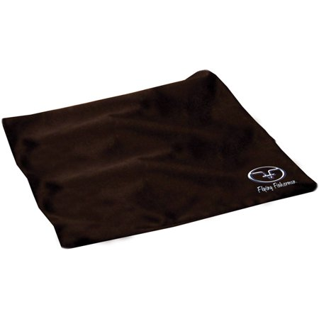 Flying Fisherman Cleaning Cloth, Microfiber
