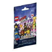 Lego Minifigures The Lego Movie 2 71023 1 Minifigure Walmartcom