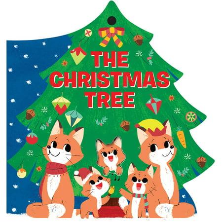 Christmas Tree (Board Book)