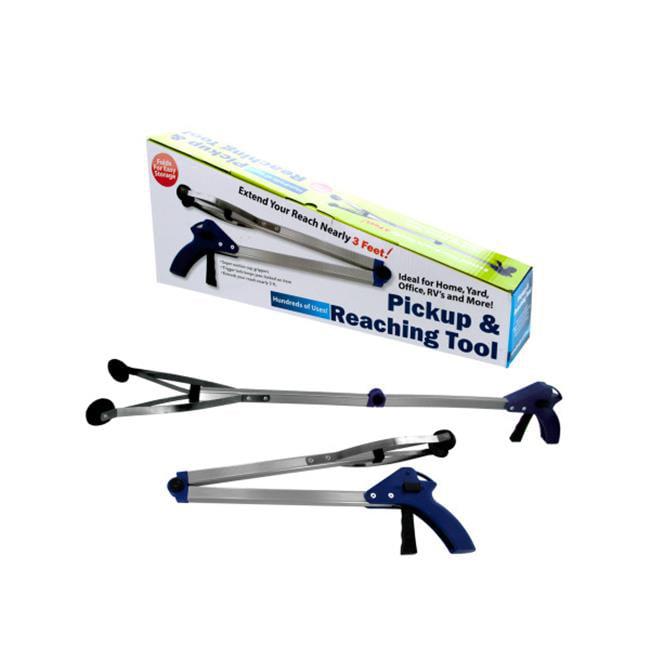 Bulk Buys OC235-4 Pick-Up & Reaching Tool