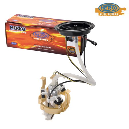 New Herko Fuel Pump and Strainer K9284 For BMW E65 N52 730I 730LI 2002-2008 Bmw 740il Fuel Pump