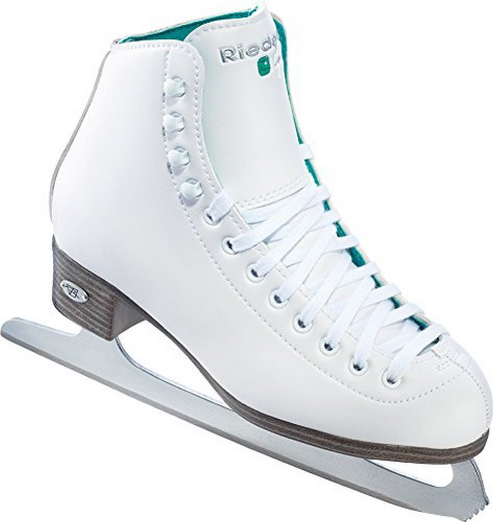 Riedell 2015 Figure Skates Model 110 Opal by RIEDELL
