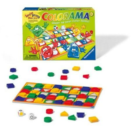 Ravensburger Colorama Game (Best Ravensburger Card Games)