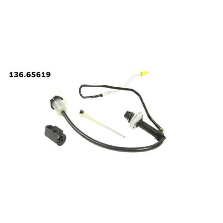 OE Replacement for 1998-2009 Ford Ranger Clutch Master and Slave Cylinder Assembly (Base / Edge / FX4 / Limited / STX / Splash / Sport / Tremor / XL /