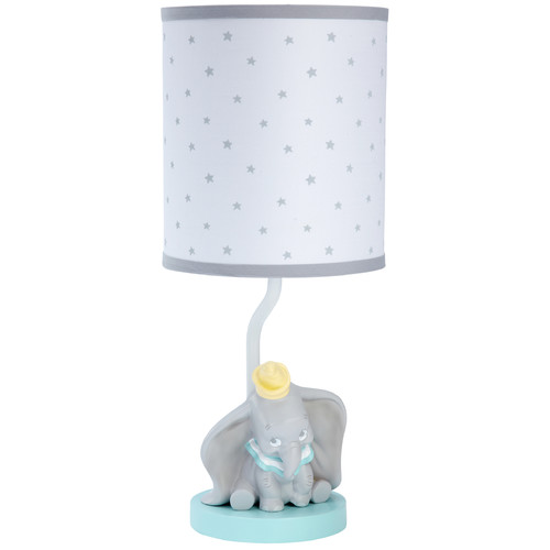Disney Dumbo Dream Big Lamp and Shade by Disney
