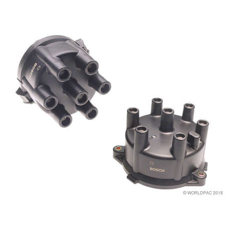 Bosch W0133-1628740 Distributor Cap for Mercury / Nissan