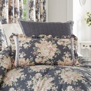 Bailee Boudoir Pillow by Five Queens Court