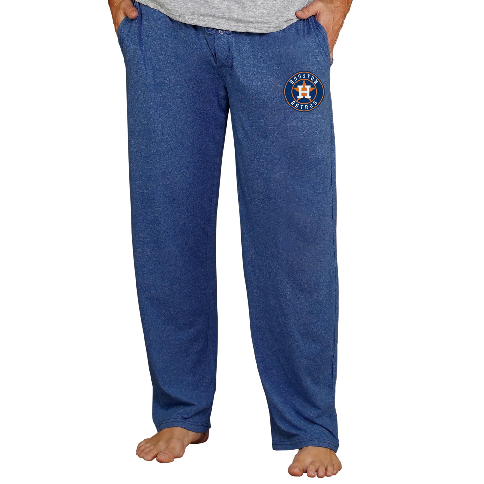 Houston Astros Concepts Sport Quest Lounge Pants - Navy