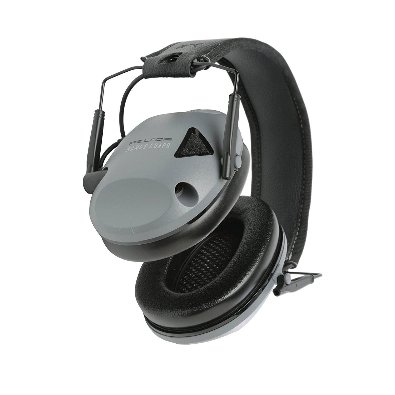Peltor Sport RangeGuard Electronic Hearing Protector (RG-...