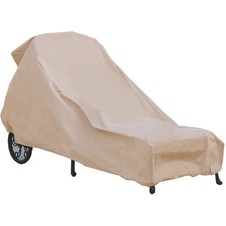 Sure Fit Large Chaise Lounge Cover