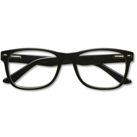 8a12a4f0dc New Unisex Fashion Anti-reflective Uv Protection Computer Eye Glasses Read  Eyeglasses - Set of 2 - Walmart.com