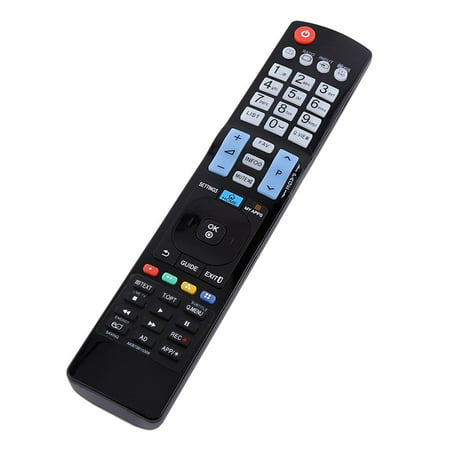 Universal Remote Control Controller Replacement for LG HDTV LED Smart TV AKB73615306, Universal Remote Control,Remote Control for LG