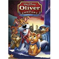 Oliver & Company (DVD)