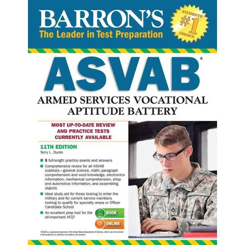 the armed services vocational aptitude battery Adi ii 0 i: technical bulletin stb 70-4 january 1970 a comparison between the armed services vocational aptitude battery and the navy basic test battery.