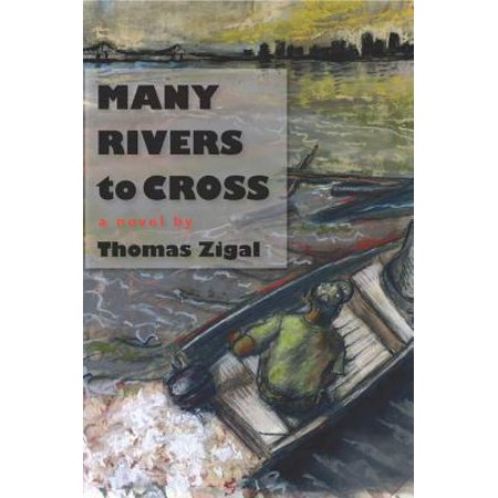 Many Rivers to Cross - eBook