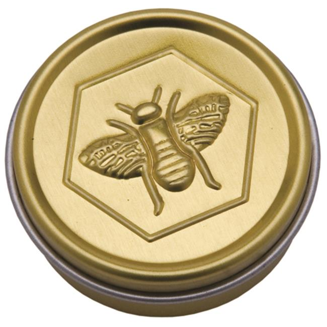 Honey House Naturals BTNG Pink Grapefruit Lip Butter Tin