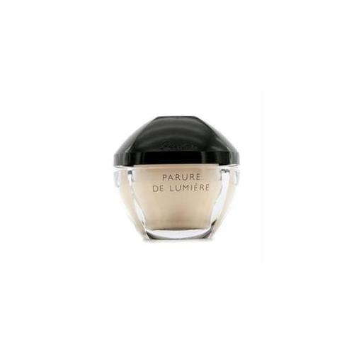 Parure De Lumiere Moisture & Comfort SPF 20 - # 02 Beige Clair Guerlain 0.8 oz Foundation Women
