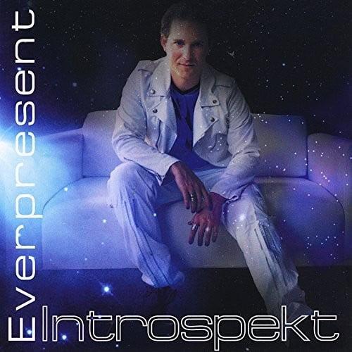 Everpresent - Introspekt [CD]