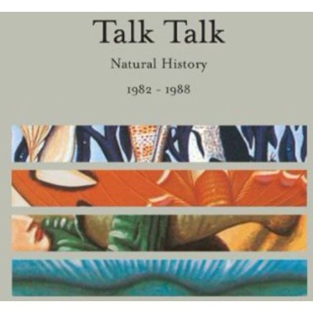 Natural History: Very Best of Talk Talk (CD) (The Very Best Of Talk Talk)