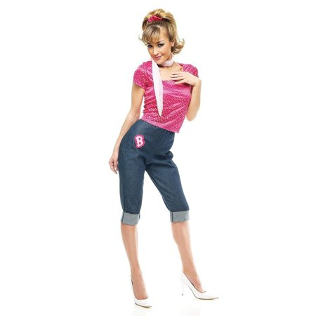 Archie Betty Adult Costume - Archie Veronica Halloween Costume