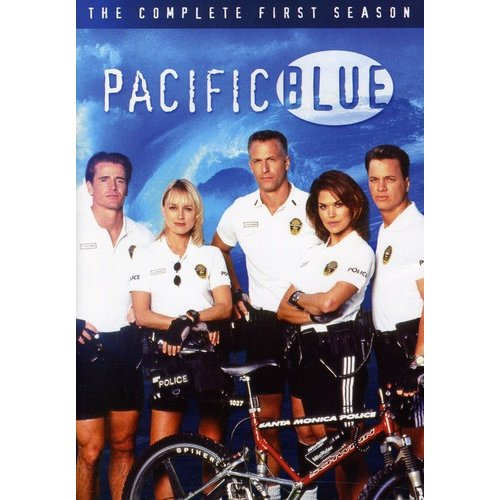 Pacific Blue: Season One