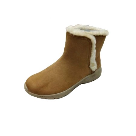 Image of Womens Unbranded Mf Slip Boot