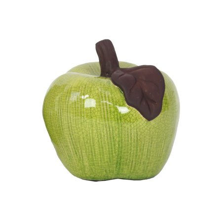 Fascinating Stoneware Apple