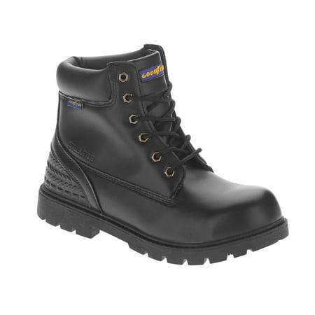 Goodyear Men's Maverik Steel Toe Work Boots