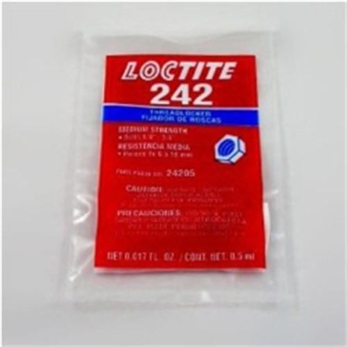 LOCTITE Threadlocker 242 Med Strength