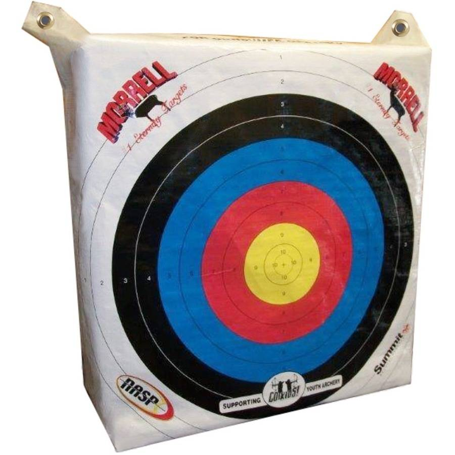 Morrell Targets Youth Archery Target Replacement Cover by Morrell Mfg., Inc.