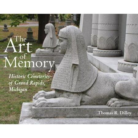 The Art of Memory : Historic Cemeteries of Grand Rapids, Michigan](The Bob Halloween Party Grand Rapids Mi)