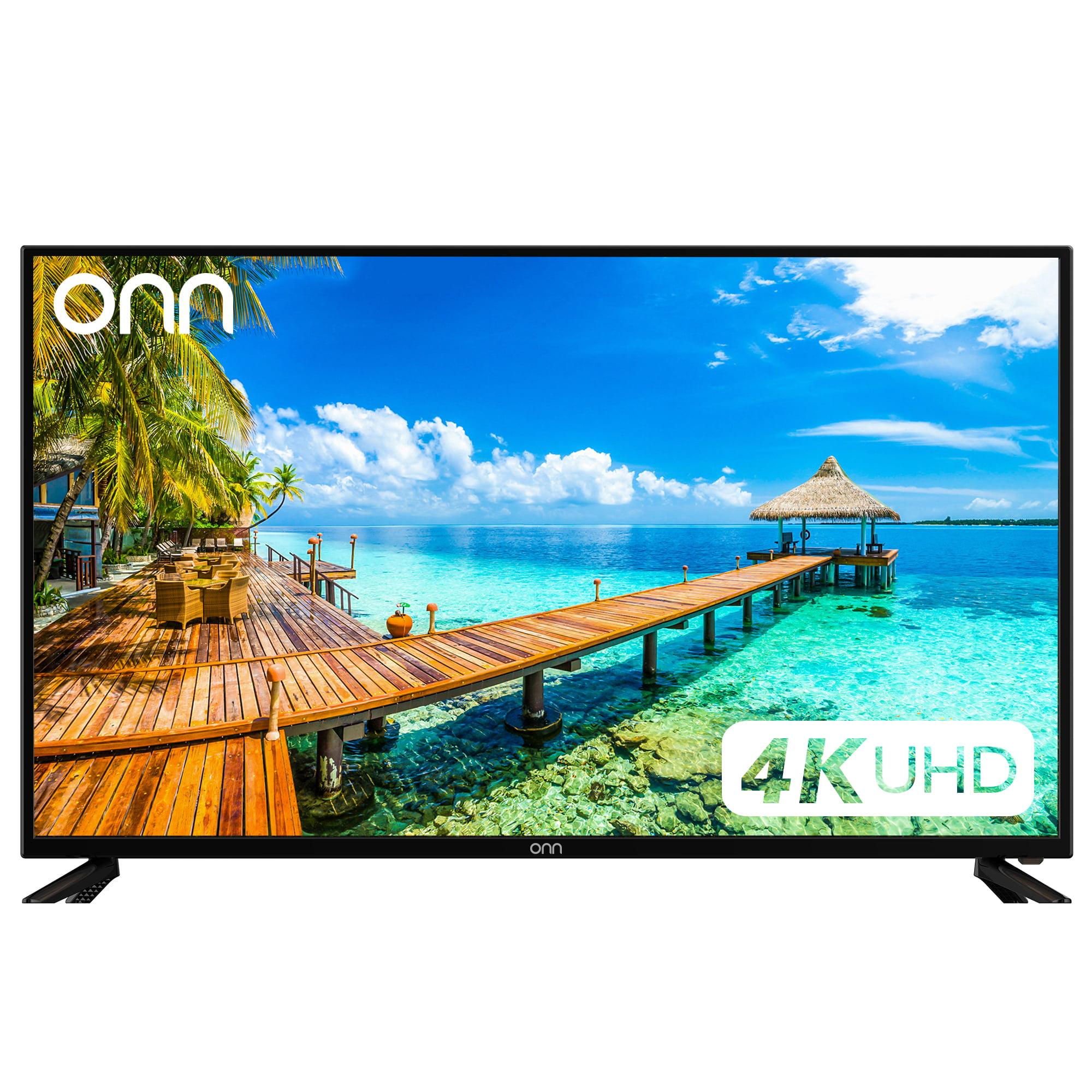 "onn. 50"" Class 4K UHD LED TV ONA50UB19E05"