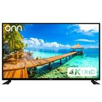 "onn. 50"" Class 4K Ultra HD (2160P) UHD LED TV (ONA50UB19E05)"