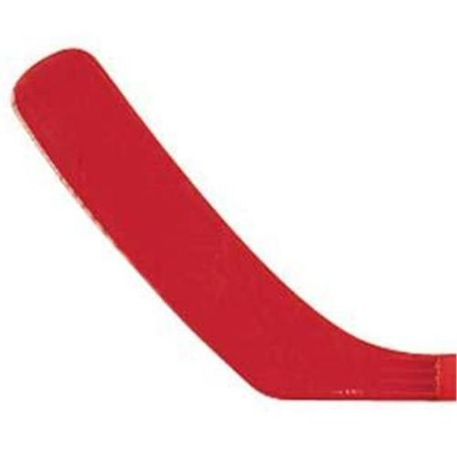 Red Replacement Blade for Model 800 Sticks by Olympia Sports