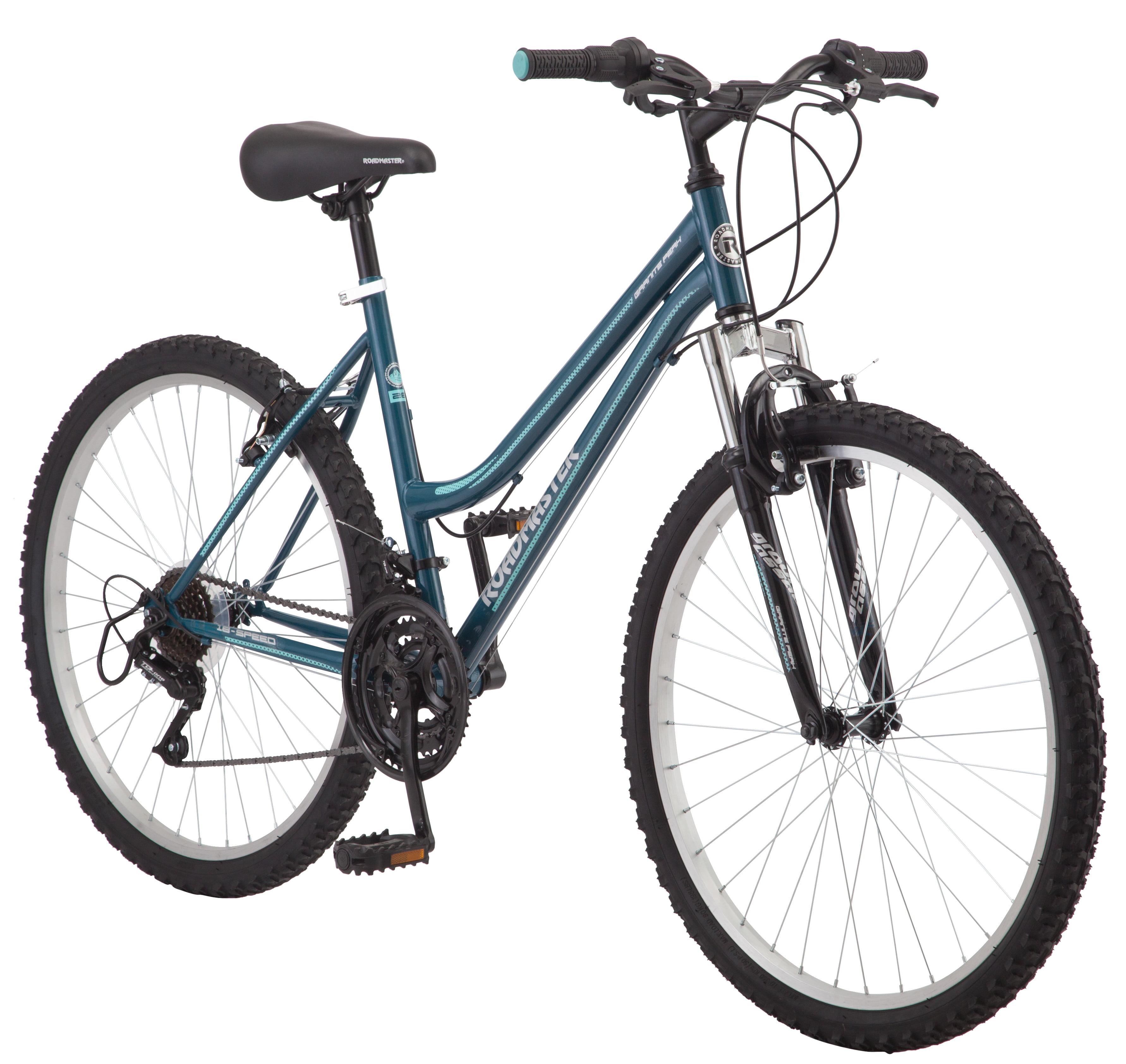 "26"" Roadmaster Granite Peak Women's Mountain Bike"