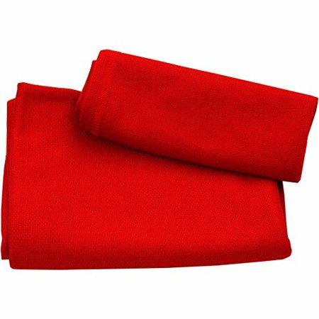 Ultra Fast Dry Travel and Sports Towel. High Tech Better than Microfiber. Compact Quick Dry Lightweight Antibacterial Towels. 8 Colors, 3 Sizes. Top Gear